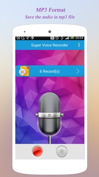 Super Voice Recorder5