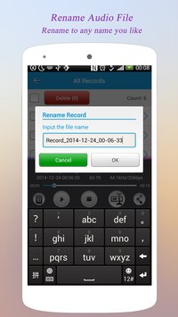 Super Voice Recorder6