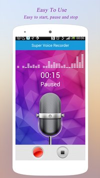 Super Voice Recorder7