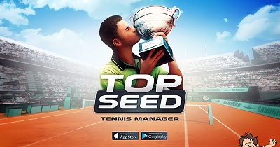 TOP SEED - Tennis Manager 0