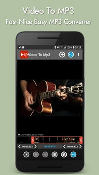 Video to mp3 1