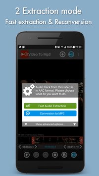 Video to mp3 2