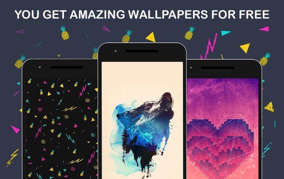 Walli Wallpapers HD3