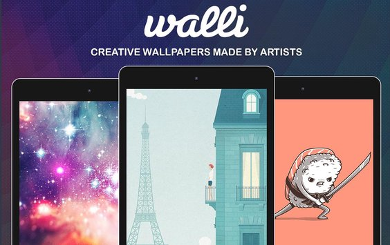 Walli Wallpapers HD8