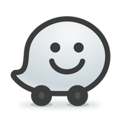 Waze GPS Maps Traffic