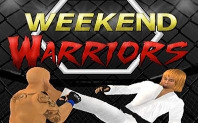 Weekend Warriors MMA 8