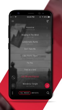 Abbey Music Player3