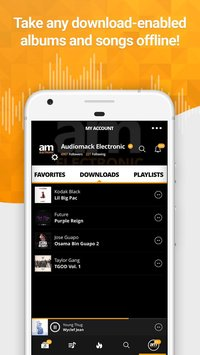 Audiomack Download New Music1