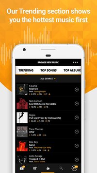 Audiomack Download New Music2