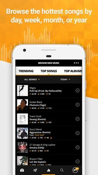 Audiomack Download New Music4