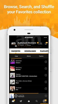 Audiomack Download New Music5