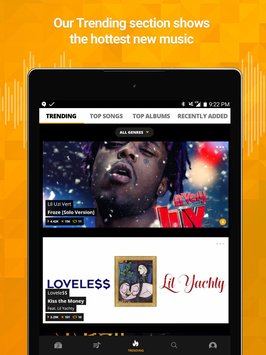 Audiomack Download New Music7