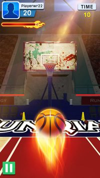 Basketball Master - Slam Dunk 1