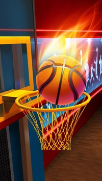 Basketball Master - Slam Dunk 2