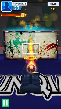 Basketball Master - Slam Dunk 3