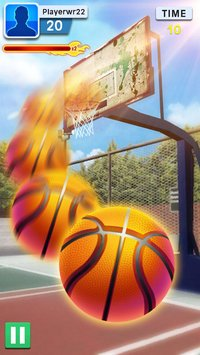 Basketball Master - Slam Dunk 5