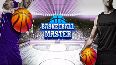 Basketball Master - Slam Dunk 7