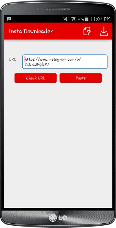 Downloader for Insta PRO2