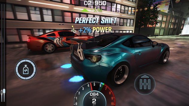 Drag Battle racing2