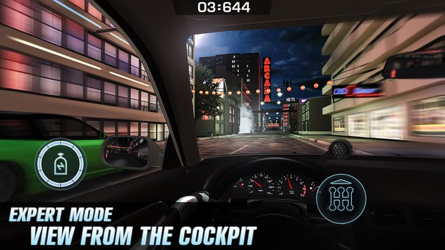 Drag Battle racing3