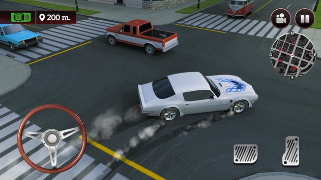 Drive for Speed Simulator 1