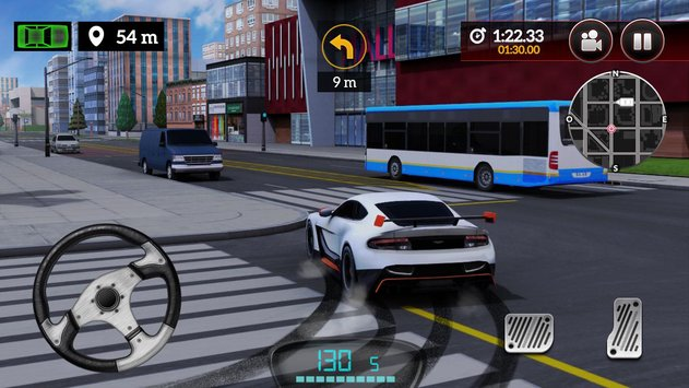 Drive for Speed Simulator 3