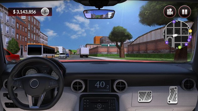 Drive for Speed Simulator 5