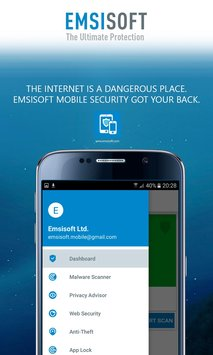 Emsisoft Mobile Security1