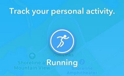 FITAPP Running Walking Fitness