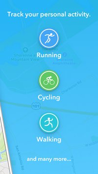 FITAPP Running Walking Fitness2