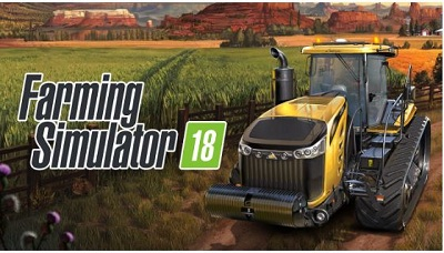 Farming Simulator 18 1