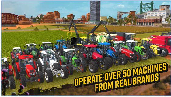 Farming Simulator 18 2