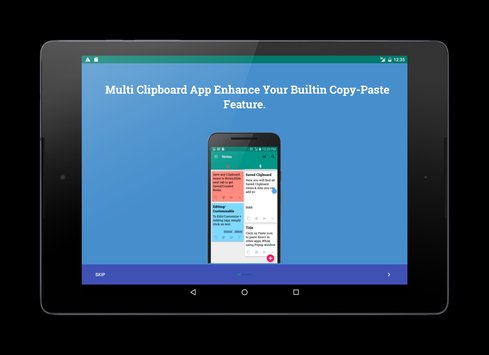 Free Multi Clipboard Manager17