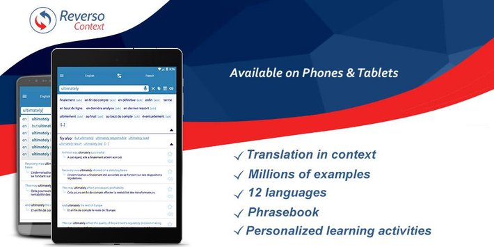 Reverso Translation Dictionary1