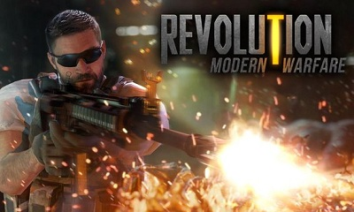 Revolution Modern Warfare