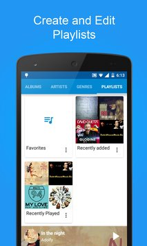 SoundCrowd Music Player2