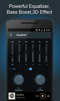 SoundCrowd Music Player3
