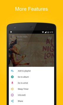 SoundCrowd Music Player6