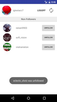 Unfollow Fast for Instagram3
