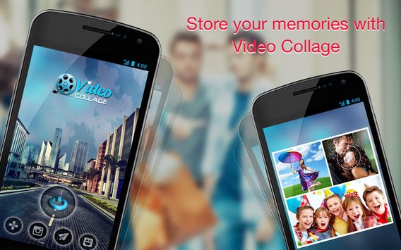 Video Collage Photo Video Collage Maker Editor1