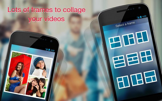 Video Collage Photo Video Collage Maker Editor2