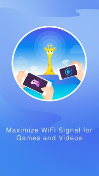 WiFi Master Speed Test Booster1