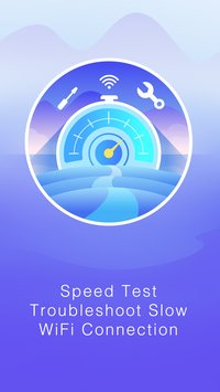 WiFi Master Speed Test Booster4