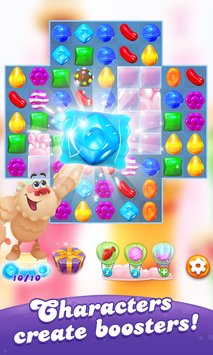 Candy Crush Friends Saga 3