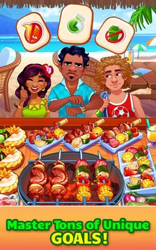 Cooking Craze - A Fast & Fun Restaurant Game 3