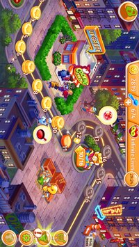 Cooking Craze - A Fast & Fun Restaurant Game 5