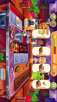Cooking Craze - A Fast & Fun Restaurant Game 6