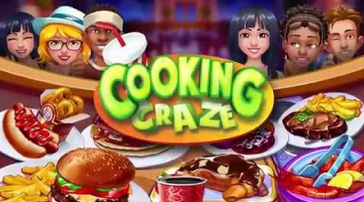 Cooking Craze - A Fast & Fun Restaurant Game 7