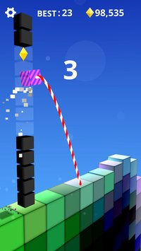 Jump Jump Cube Endless Square 1