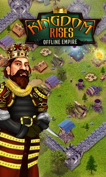 Kingdom Rises Offline Empire 4
